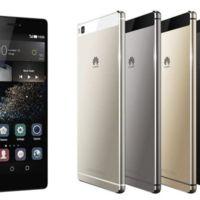 Las 11 principales novedades del Huawei P8
