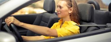 Qué vehículos se pueden conducir con el carnet B
