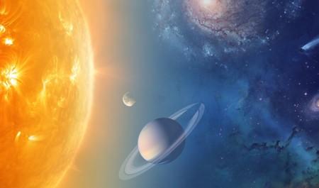 La NASA afirma que las primeras señales de vida extraterrestre llegarán antes de 2025