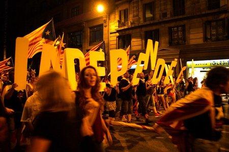 ¿Qué efectos económicos tendría la independencia de Cataluña?