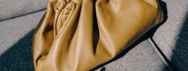 The Pouch, este es el nuevo bolso de Bottega Veneta que está causando furor en todas las partes del mundo y se agota en minutos