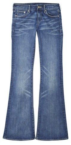 HM Primavera-Verano 2011 jeans