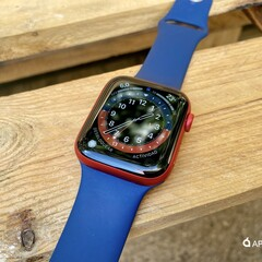 Foto 16 de 26 de la galería apple-watch-series-6-product-red en Applesfera