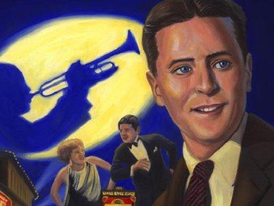 'Poemas de la era del jazz', la obra del joven Scott Fitzgerald