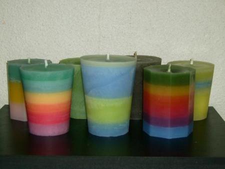 ¿Cómo hacer que las velas duren más?