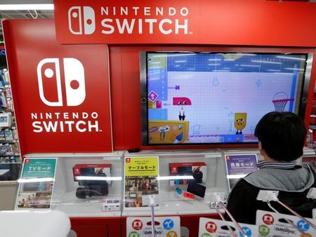 El Nintendo Switch podría sufrir escasez de consolas en México y el mundo a partir de abril por el coronavirus, según Bloomberg