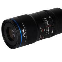 El popular 100mm macro 2x de Laowa llega a monturas Canon EF y Pentax K