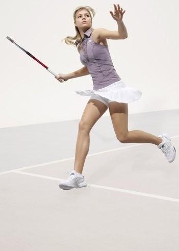 Colección Adidas para tenis de Stella McCartney