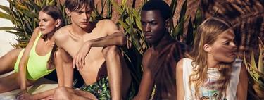 Lefties empieza su particular operación bikini con diseños para todos los gustos (y cuerpos)