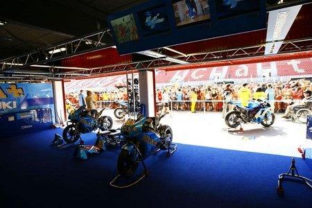 Rizla Suzuki MotoGP 2010