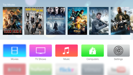 El nuevo Apple TV con Siri y tienda de aplicaciones apunta a un lanzamiento en septiembre
