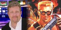 Jon St. John, la voz de 'Duke Nukem'