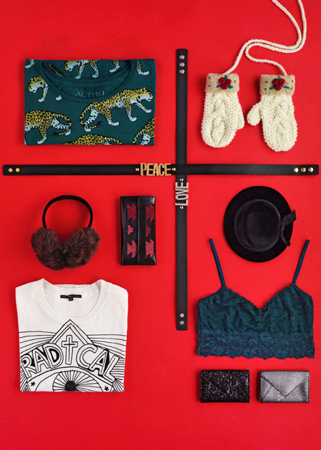 Foto de Urban Outfitters: colección fiesta 2011 y catálogo Navidad (18/41)
