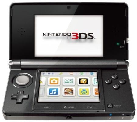 Nintendo condenada por infracción de patentes sobre 3D sin gafas