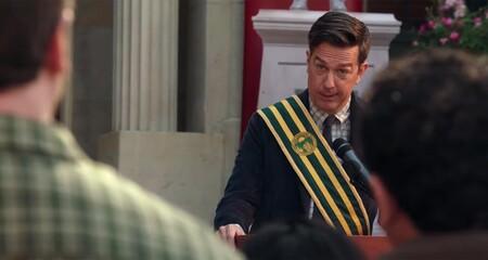 Tráiler de 'Rutherford Falls': la nueva comedia del creador de 'The Good Place' ya tiene fecha de estreno
