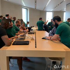 Foto 24 de 28 de la galería apple-store-passeig-de-gracia-1 en Applesfera