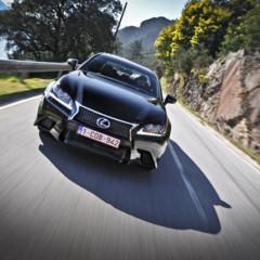 Foto 10 de 26 de la galería lexus-gs-450h-f-sport-2012 en Motorpasión