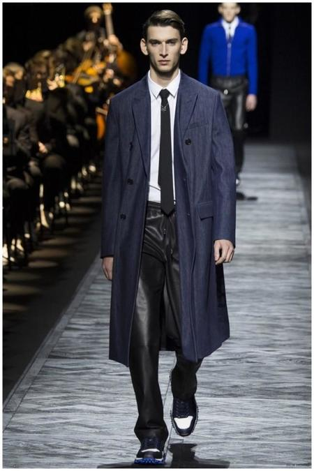 Dior Homme Fall Winter 2015 Menswear Collection Paris Fashion Week 014 800x1200