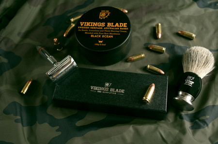 Conoce Vikings Blade La Marca De Productos De Grooming Eco Friendly Que Es Todo Un Boom En Amazon