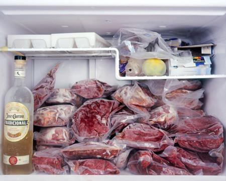 ¿Eres lo que comes? ¿Qué dice tu refrigerador de tu forma de ser?