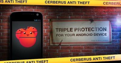 Cerberus ya es compatible con Android 5.1: añade soporte para Dual SIM y tareas automáticas