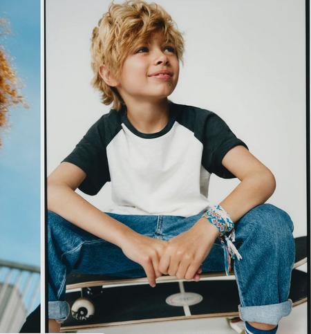 Zara Kids Nino