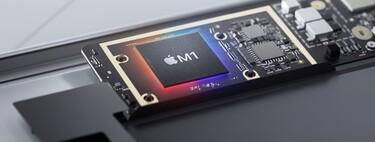 Por qué Apple sigue necesitando a Intel frente a TSMC como valor estratégico para EEUU frente a China