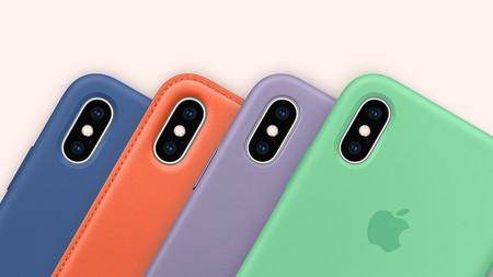 Apple celebra la llegada de la primavera con nuevos colores para las fundas de iPhone y correas para el Apple Watch