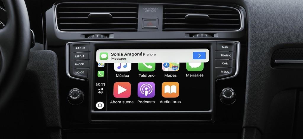 BMW deja de cobrar una suscripción a sus clientes por usar CarPlay en los coches