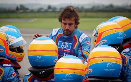 Alonso Karting 2019