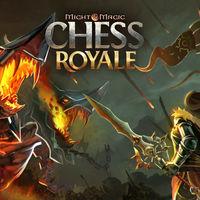 Anunciado Might and Magic: Chess Royale, una mezcla de autobattler y battle royale que llegará a finales de enero