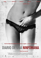 'Diario de una ninfómana', póster y trailer