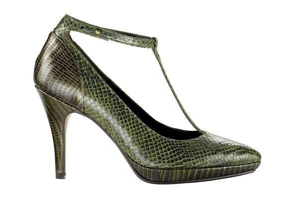 fosco lemoniez zapato verde