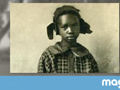 La historia de Sarah Rector, la niña negra que recibió decenas de peticiones de mano de hombres blancos