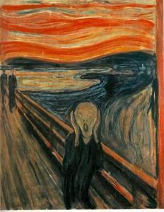 Seguir las huellas de Edvard Munch en Oslo