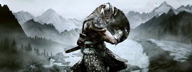 Análisis de The Elder Scrolls V: Skyrim: Special Edition, el Sangre de Dragón regresa con un potencial ilimitado
