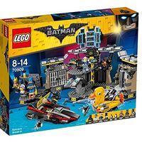 Alternate nos ofrece el set de Lego Batman: Intrusos en la batcueva por 79,90 euros