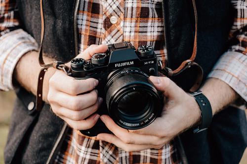 Fujifilm X-T2, Nikon D750, Sony A7 III y más cámaras, objetivos y accesorios en oferta: Llega Cazando Gangas