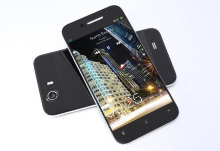 Oppo Find 5, los móviles chinos no dejan de sorprender