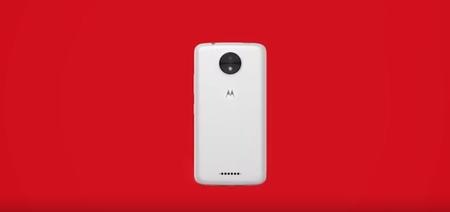 Nuevo Smartphone Moto 2017