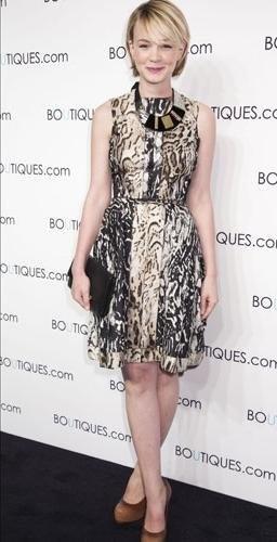 Todas las invitadas a la presentación de Boutiques.com