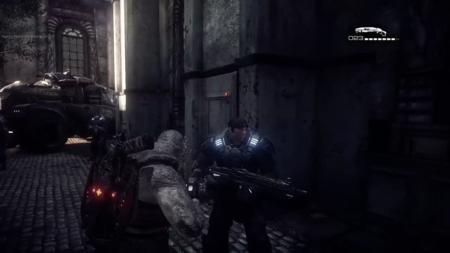 Gears Of War Ultimate 4