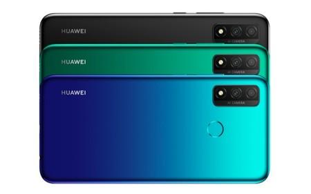 Huawei P Smart 2020 02