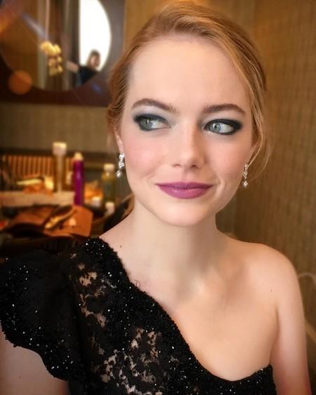 Belleza y celebrities: los secretos de los Globos de Oro 2018