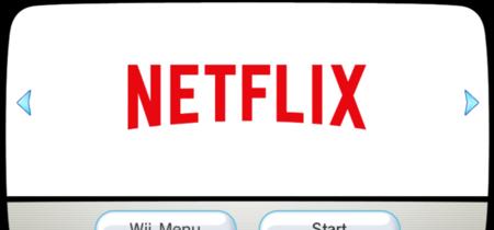 Nintendo deshabilitará Netflix y el resto de servicios de streaming de vídeo de Wii a finales de enero