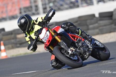 Ducati Hypermotard 950 2019 Prueba 024