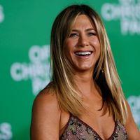 Jennifer Aniston habla sobre cómo ha sido trabajar en 'The Morning Show'