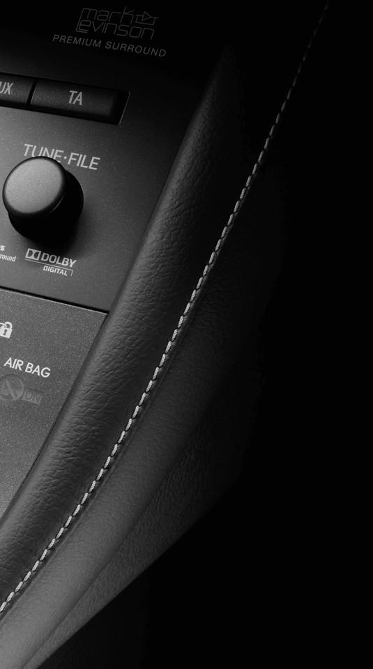 Foto de Lexus CT 200h (53/164)
