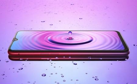 OPPO F9 y F9 Pro: todo lo que sabemos del gama alta que estrenará Gorilla Glass 6