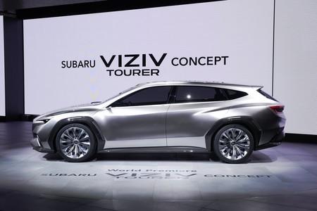 Subaru Viziv Tourer Concept 011